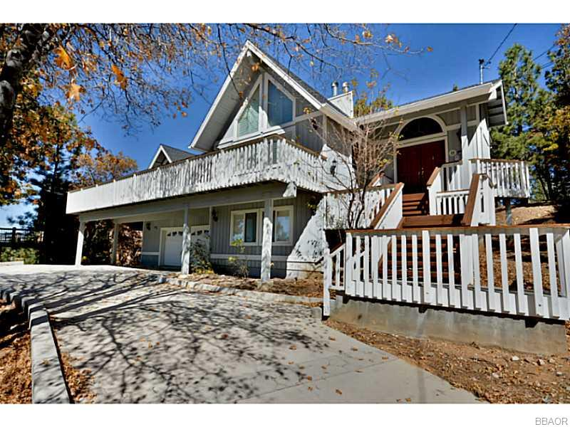 1542 Wolf Road, Big Bear City, CA 92314