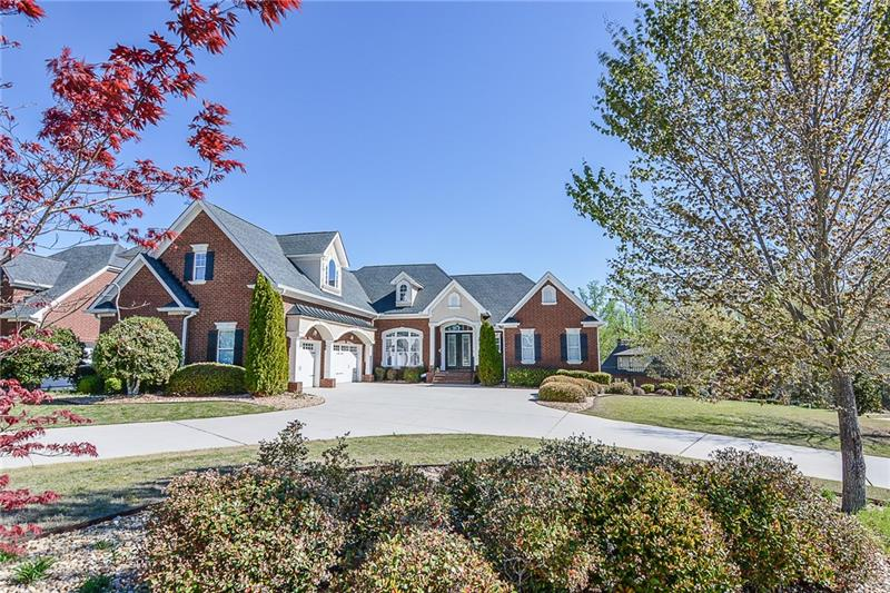 801 Suncrest Court, Hampton, GA 30228