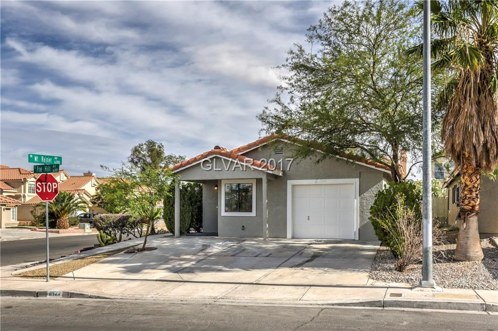 6344 PINE HILL Avenue, Las Vegas, NV 89156