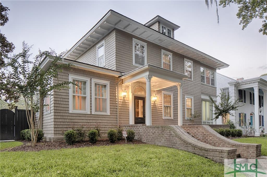 32 E 48th Street, Savannah, GA 31405