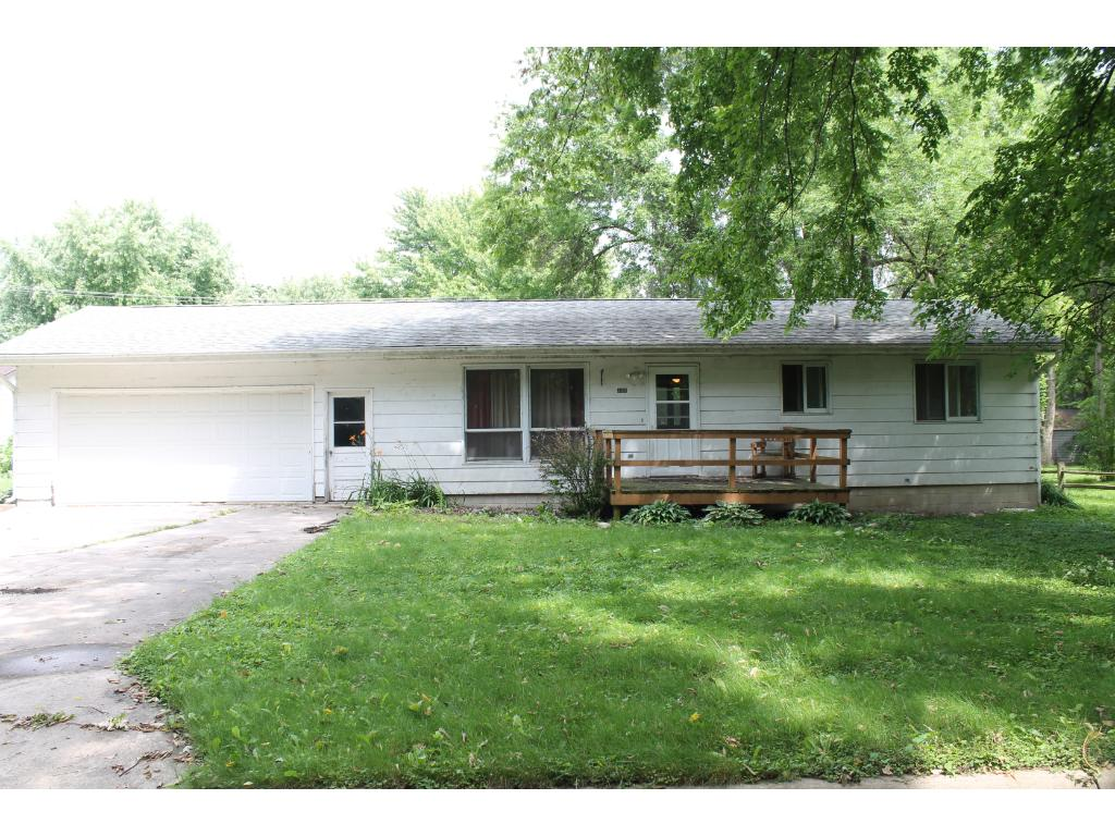 315 1st Avenue N, Brownton, MN 55312