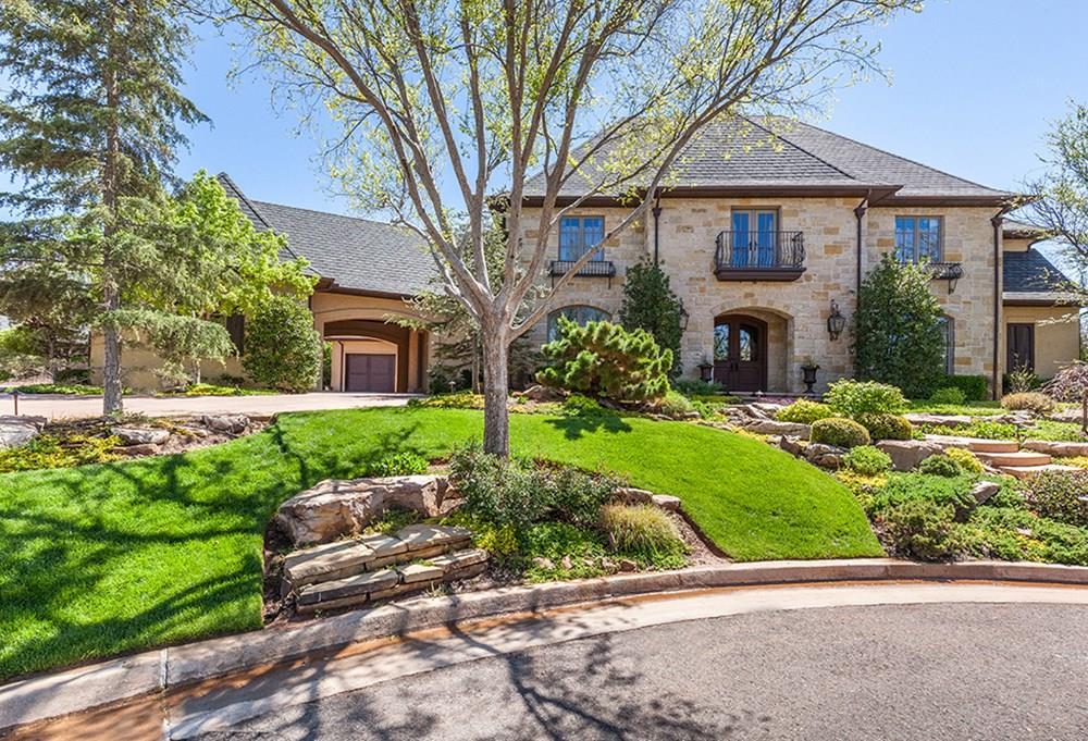 14908 Laurin Lane, Oklahoma City, OK 73142