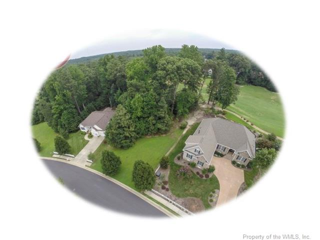 3058 Cider House Road, Toano, VA 23168