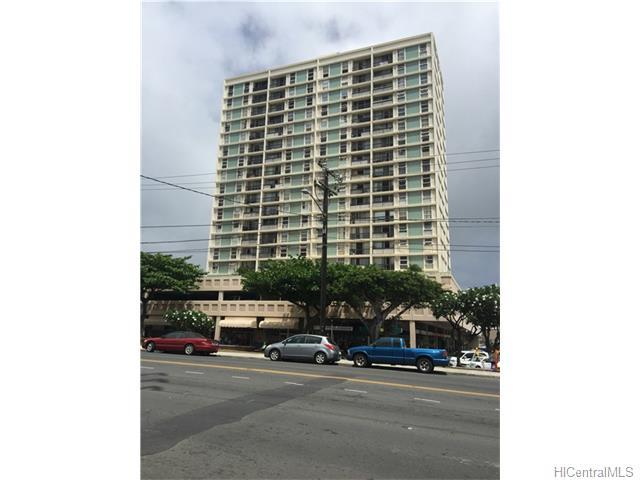 1425 Liliha Street 3F, Honolulu, HI 96817
