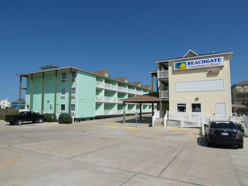 1924 On The Beach 516, Port Aransas, TX 78373