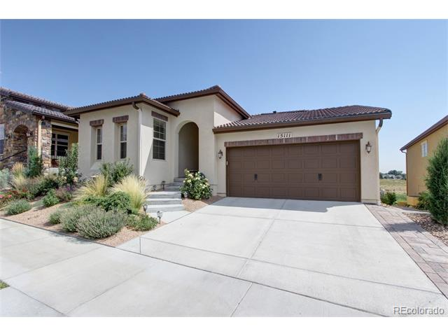 15111 W Harvard Circle, Lakewood, CO 80228