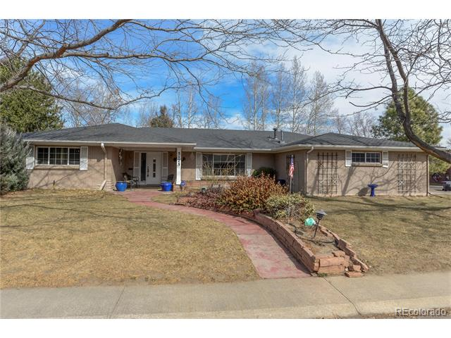 5125 E Ellsworth Avenue, Denver, CO 80246