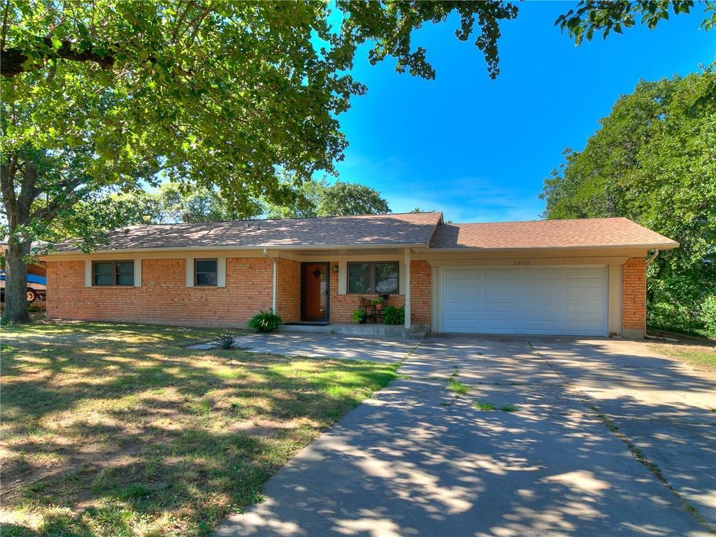 13712 NE 9th Street, Choctaw, OK 73020