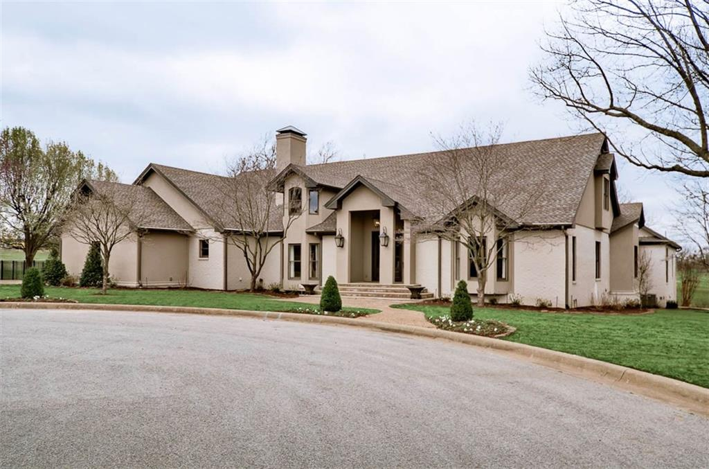 3 W Lacoste CT, Rogers, AR 72758