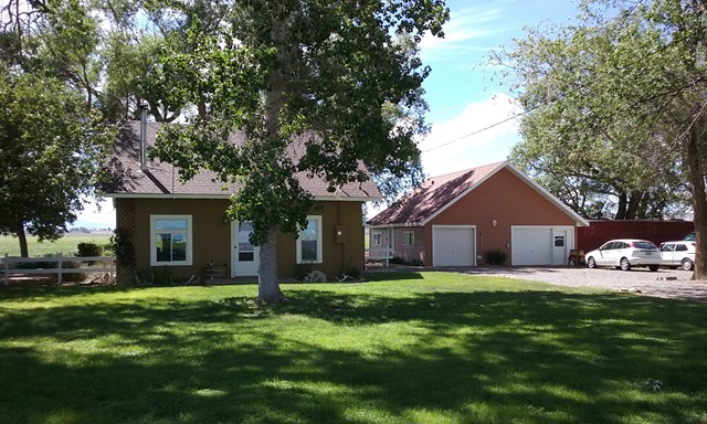 972 Road 11, Powell, WY 82414