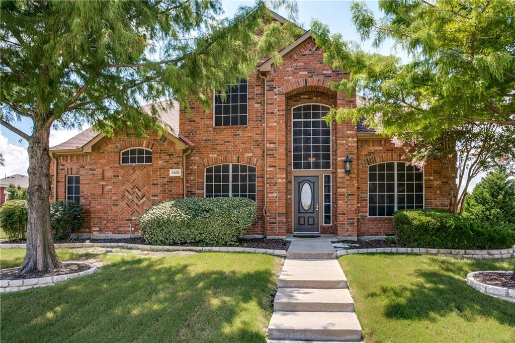 3400 Needlewood Lane, McKinney, TX 75070
