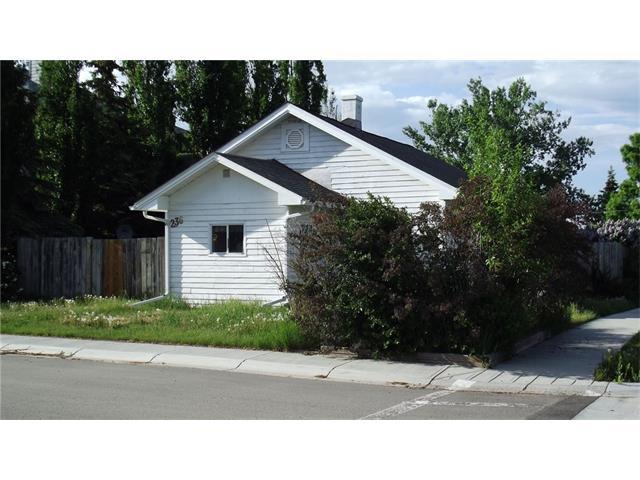 236 4 Street, Irricana, AB T0M 1B0