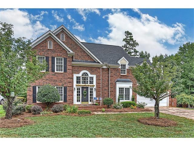 6026 Glen Manor Drive 7, Charlotte, NC 28269