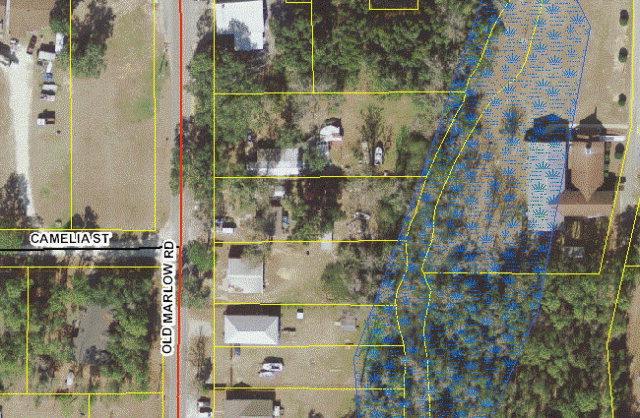 12430 Old Marlow Rd, Magnolia Springs, AL 36555
