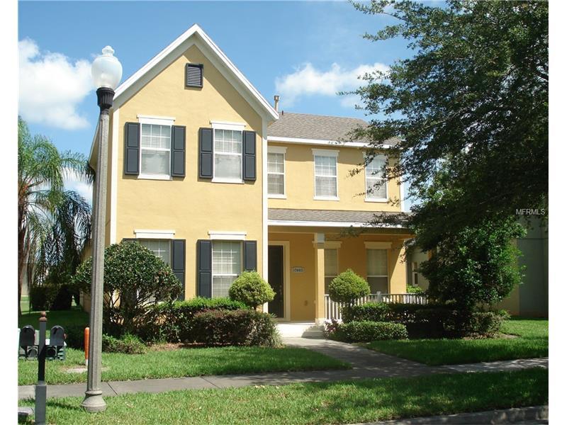 13885 BLUEBIRD POND ROAD, WINDERMERE, FL 34786