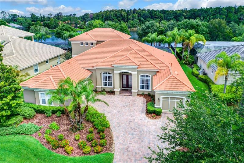 11707 GLEN WESSEX COURT, TAMPA, FL 33626