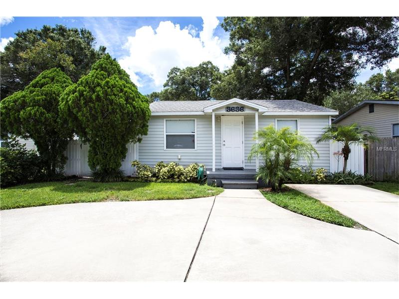 3636 53RD AVENUE N, ST PETERSBURG, FL 33714