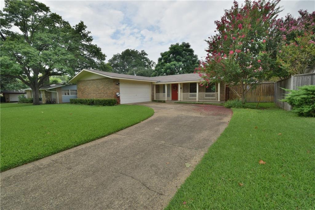 920 Warfield Way, Richardson, TX 75080