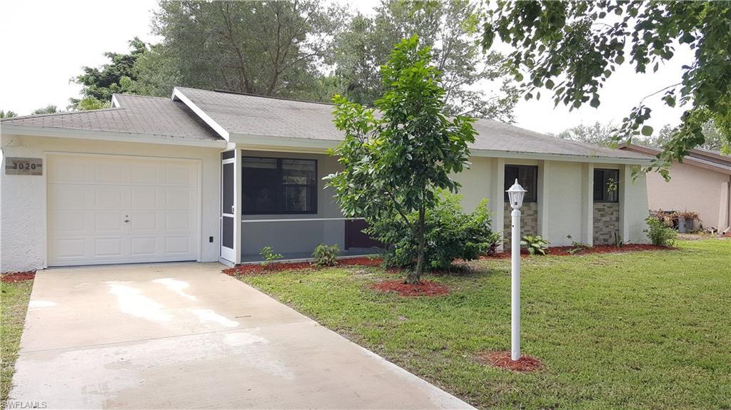3020 Orange Grove TRL, NAPLES, FL 34120