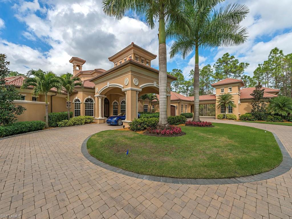 4415 Club Estates DR, NAPLES, FL 34112
