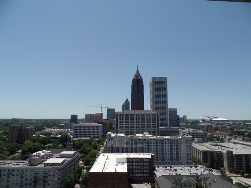 860 Peachtree Street 1904, Atlanta, GA 30308