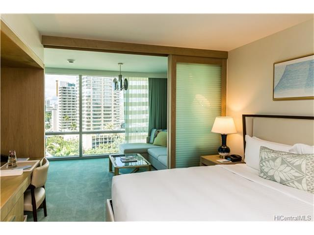 383 Kalaimoku Street 1001, Honolulu, HI 96815