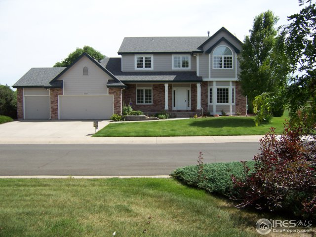 1233 Belleview Dr, Fort Collins, CO 80526