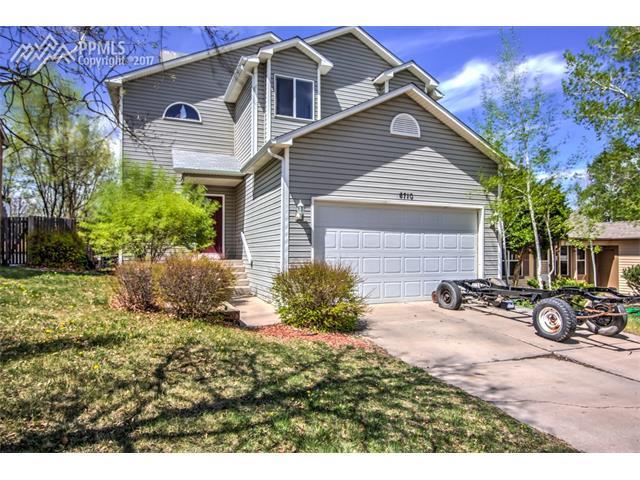 6710 Montarbor Drive, Colorado Springs, CO 80918