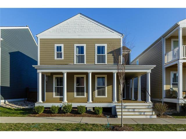 3169 Canal Street, St Charles, MO 63301