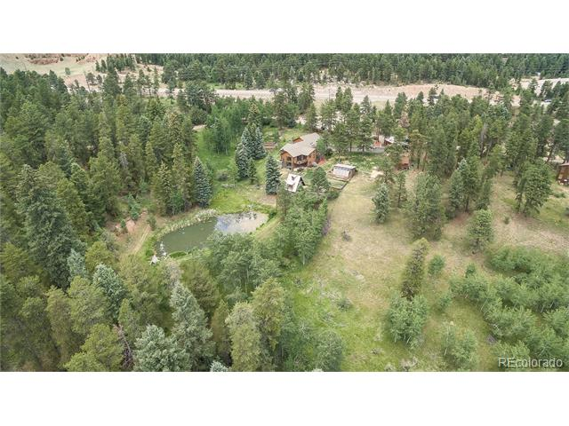 27734 Fawn Drive, Conifer, CO 80433