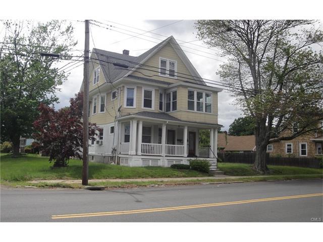 1469 Wood Avenue, Bridgeport, CT 06604