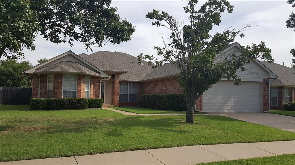 6609 NW 134th, Oklahoma City, OK 73142