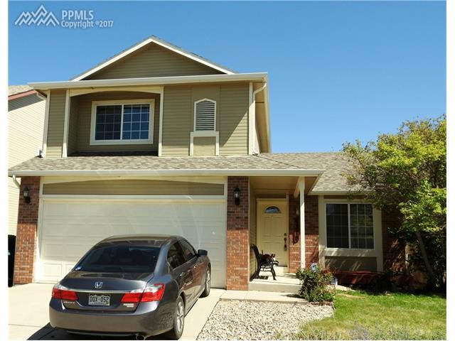 4310 Archwood Drive, Colorado Springs, CO 80920