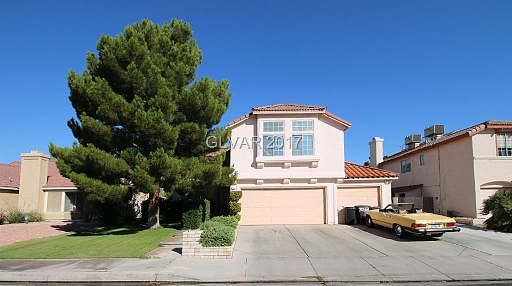 7033 CYPRESS GARDENS Lane, Las Vegas, NV 89119