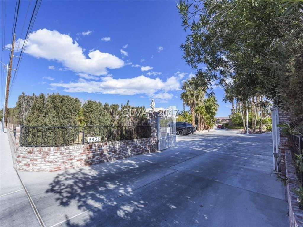 5435 N RAINBOW Boulevard, Las Vegas, NV 89130