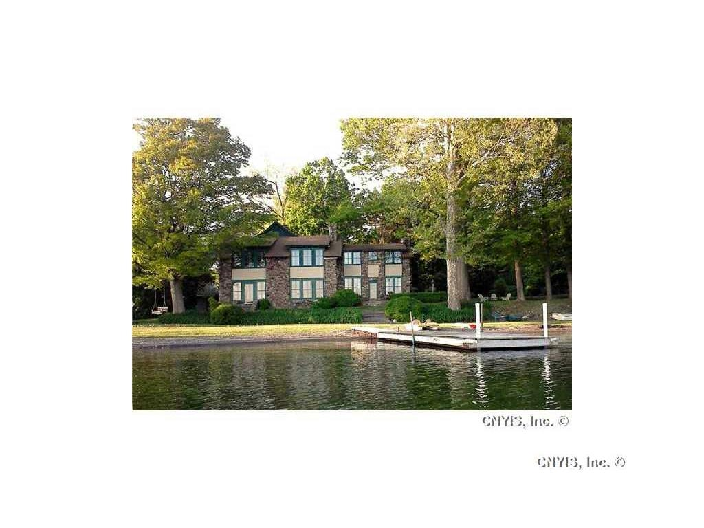 355 Wide Waters Lane, Niles, NY 13021
