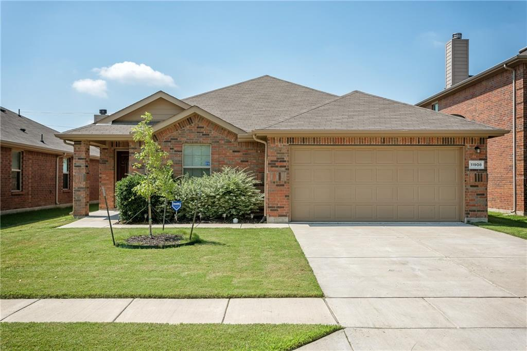 11908 Summer Springs Drive, Frisco, TX 75034