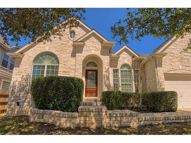 12612 Uvalde Creek Dr, Austin, TX 78732