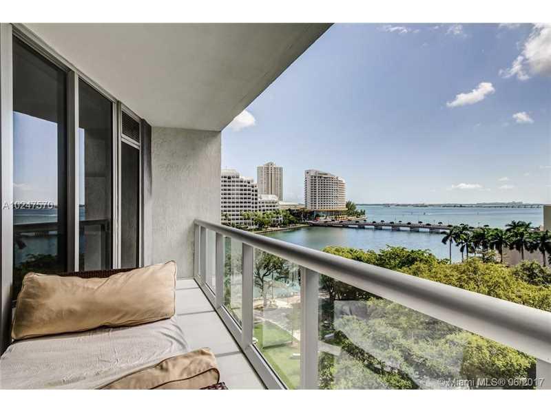 495 Brickell Ave 809, Miami, FL 33131
