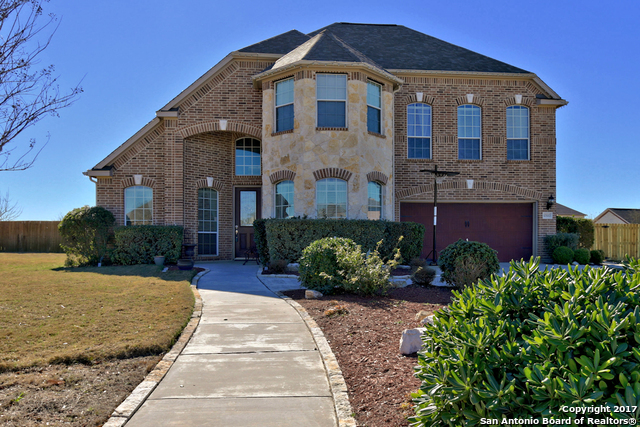 10500 Hunter Heights, Schertz, TX 78154