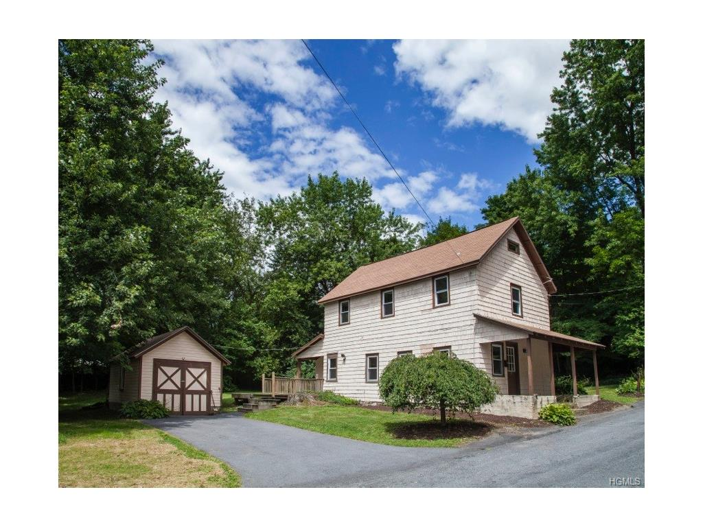 6 Jersey Extension Avenue, Unionville, NY 12771