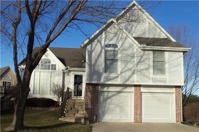 21510 W 53RD Terrace, Shawnee, KS 66226
