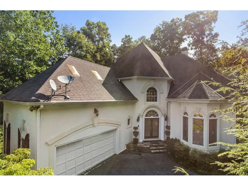 130 Stoney Ridge Drive, Johns Creek, GA 30022