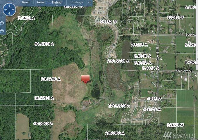 8535 Viewcrest Lane SE, Olympia, WA 98501