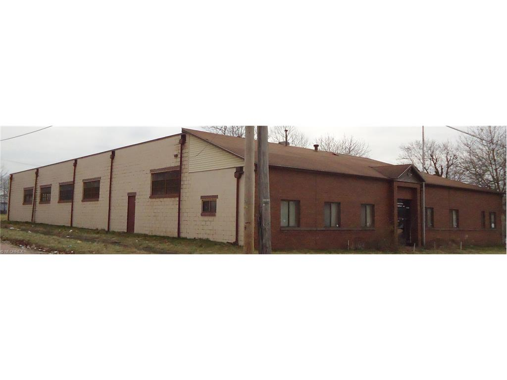 117 S Blaine Ave, Youngstown, OH 44506