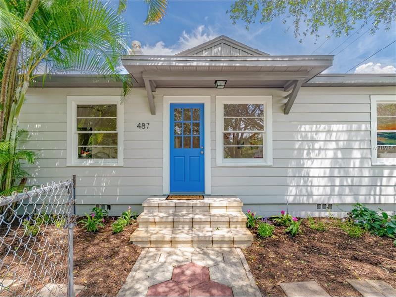 487 9TH AVENUE N, SAINT PETERSBURG, FL 33701