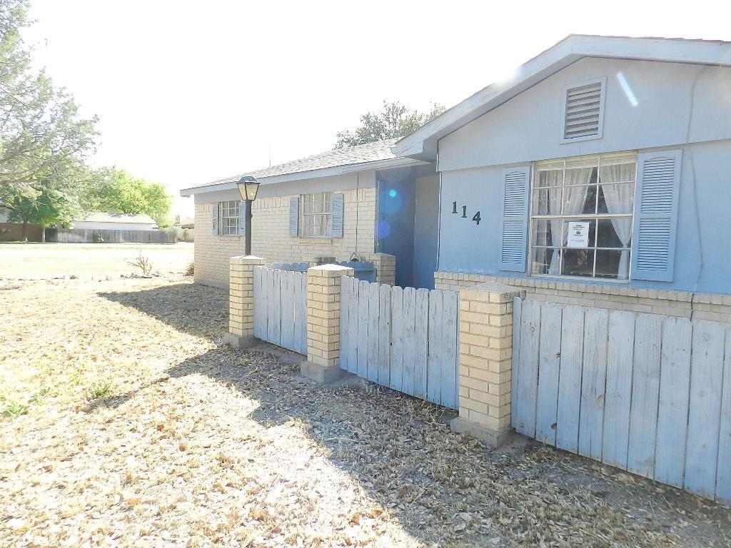 114 S Mesquite Street, Fort Stockton, TX 79735