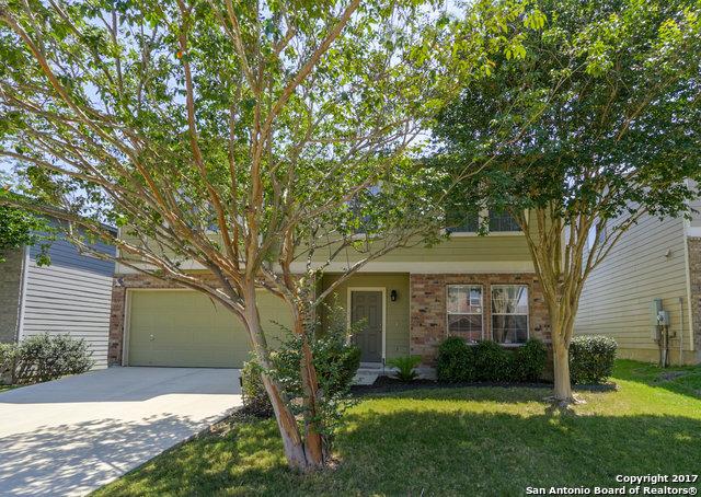 113 GATEWOOD CLF, Cibolo, TX 78108