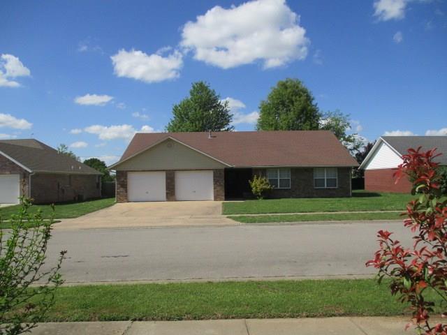 604 Westwood AVE, Prairie Grove, AR 72753