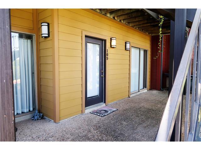 1501 Barton Springs Rd #109, Austin, TX 78704